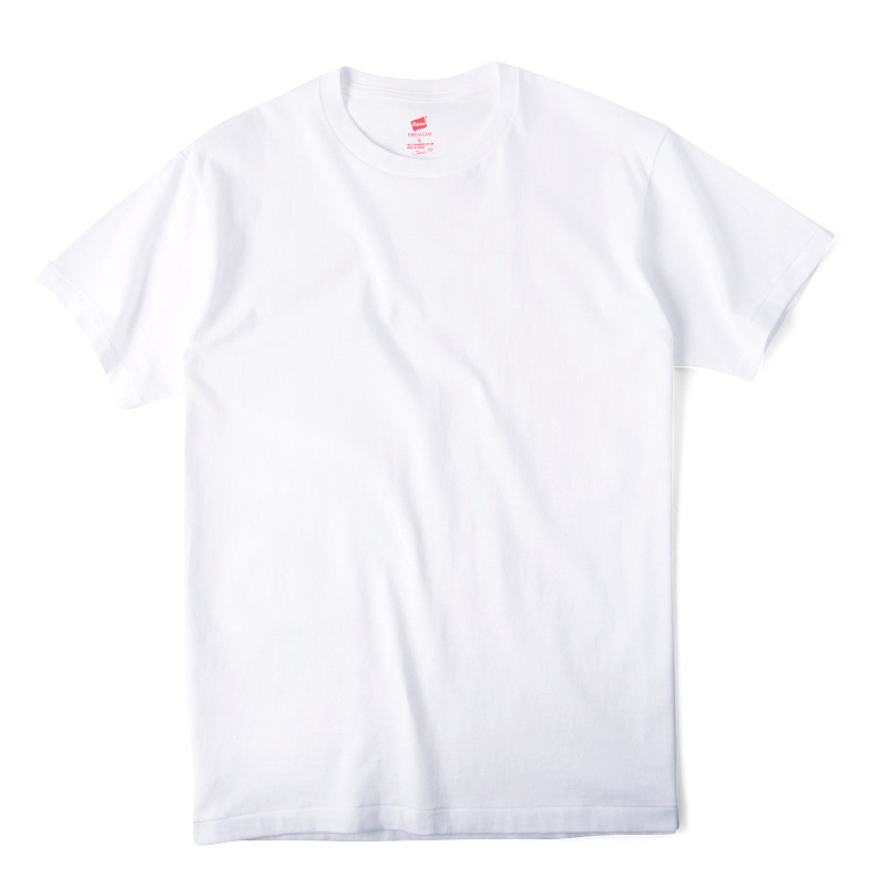 ee24fd290354 ... 20% OFF ◇ Hanes Hanes HM1-F001 PREMIUM JAPAN FIT crew neck T- ...