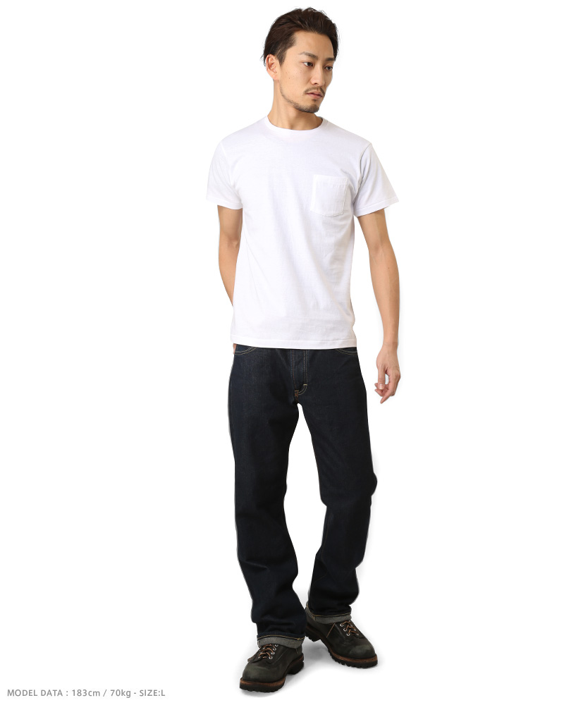582394018e63 ... It is just 20% OFF ◇ Hanes Hanes HM1-F004 PREMIUM JAPAN FIT crew ...