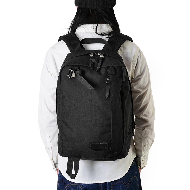 Kletterwerks clatter works SUMMIT 19770025 clatter works daypack mens rucksack Backpack Rucksack clatter works Summit bag Summit clatter works clatter works mss WIP