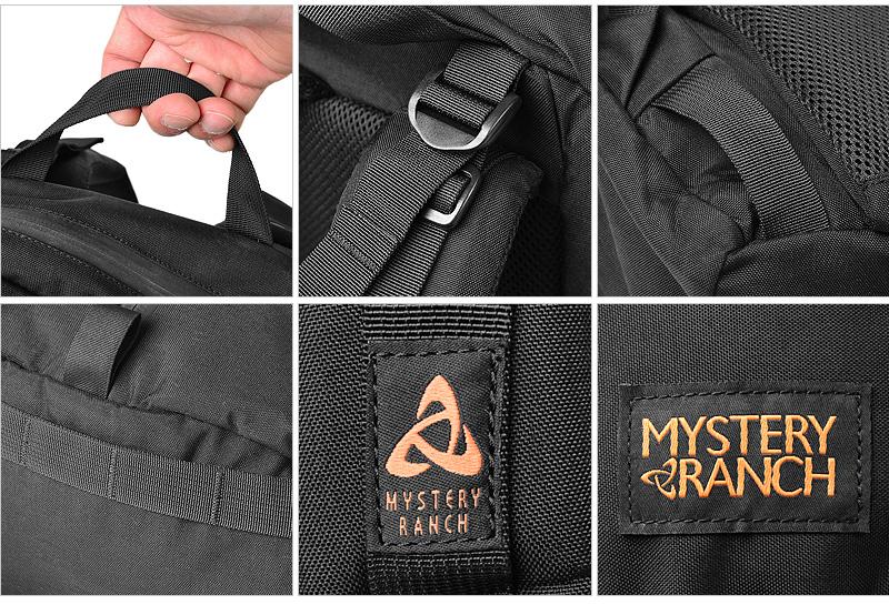 미스터리 런치 MYSTERY RANCH 일본 한정 URBAN ASSAULT 아반아사르트 3색배낭 미스터리 런치 통근・통학 mss WIP 맨즈 10 P05Nov16