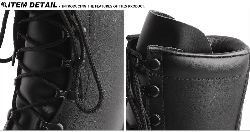 ROTHCO 로스코 G.I.STYLE 스피드 레이스 컴배트 부츠 BLACK 5094 밀리터리 부츠 매우 디자인성이 높고 멋진 일품입니다. ROTHCO 로스코브트 ROTHCO 로스코 mss WIP 맨즈