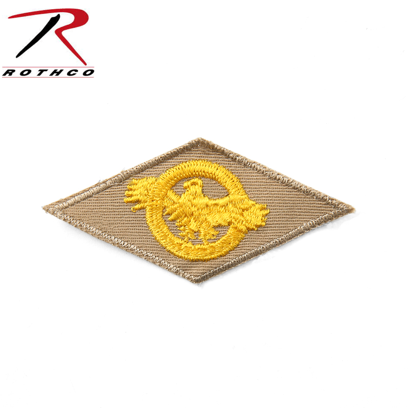 15% OFF ◆ ROTHCO Roscoe 72103 RUPTURED DUCK patch ROTHCO Roscoe WIP men  military outdoor in the shop