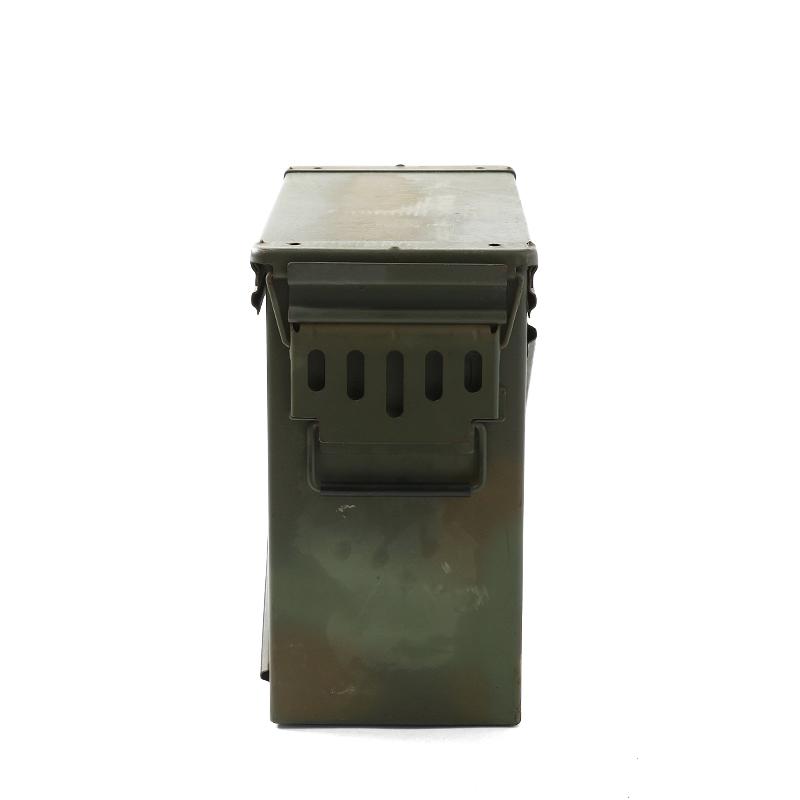 실물 미군 M548 AMMO BOX 탄약상자 mss WIP 맨즈