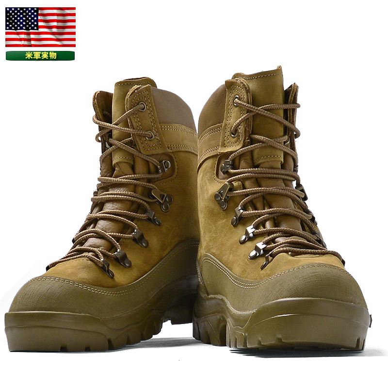 Military boots real new U.S. BELLEVILLE 950 MCB mountain con combat boots  mens mss WIP 10P05Nov16 efaf2211fc6f