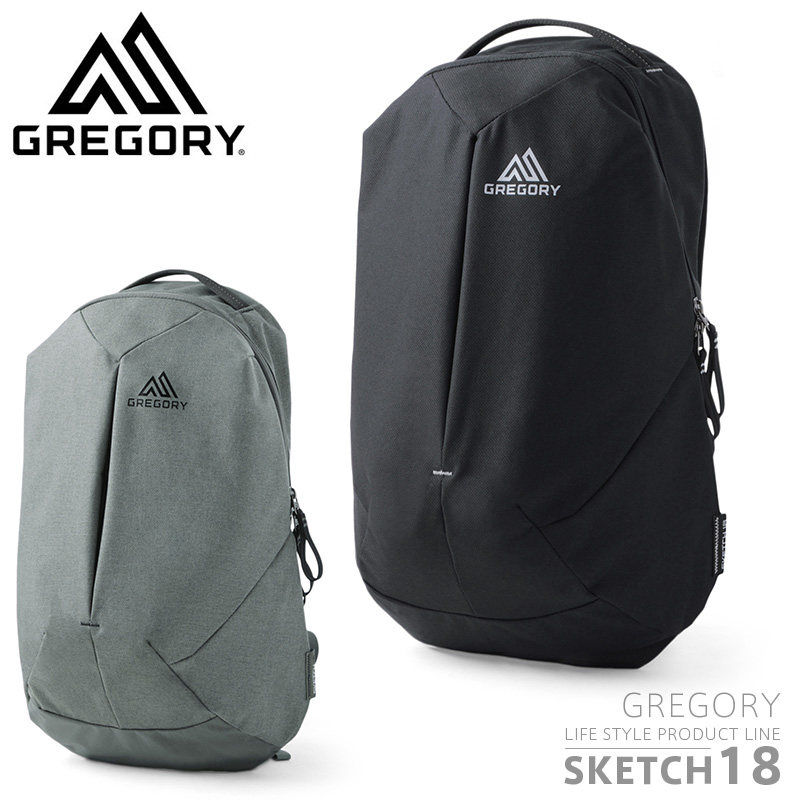 GREGORY グレゴリー SKETCH 18 スケッチ18 バッグパック 【Sx】 ブランド