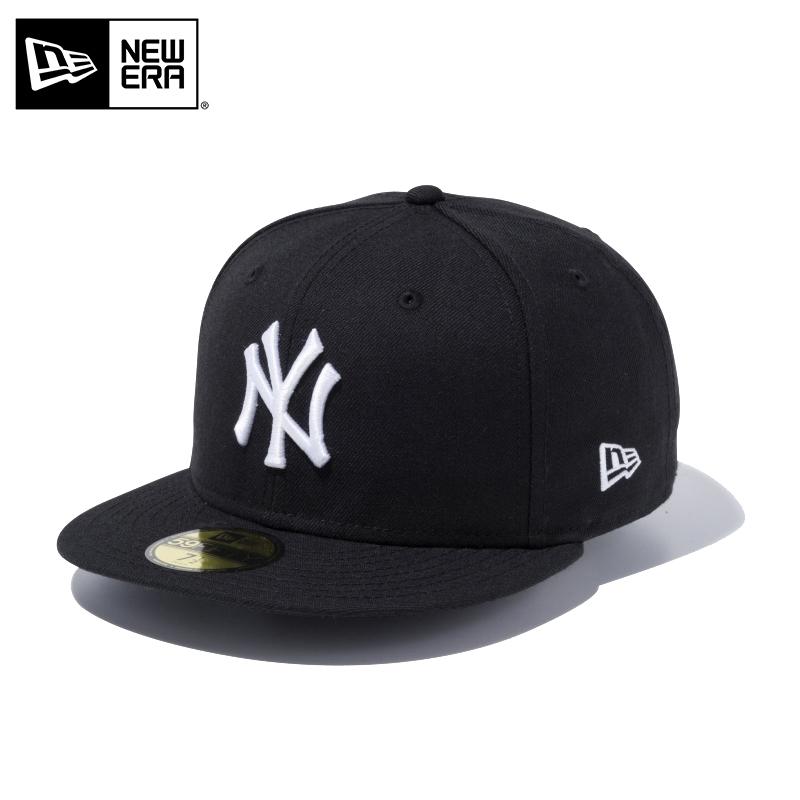 NEW ERA ニューエラのニューヨーク ヤンキース キャップです So 上品 WIP ミリタリー メンズ 帽子 キャップ ハット WAIPER 今なら10%OFF☆ メーカー取次 ブラックXホワイト 12336660 超歓迎された セール シリーズ T 球団 MLB 野球 メジャーリーグ 59FIFTY 大リーグ ニューヨーク クーポン対象外 ニューエラ