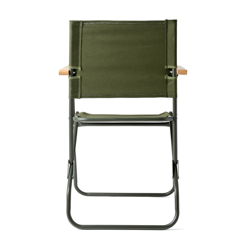 Brand new British army type folding chair (Rover Chair) military chair chair chair folding