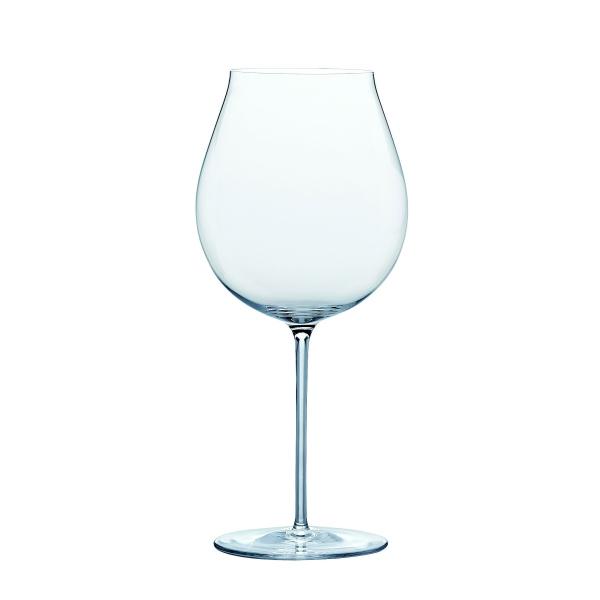 【掌・たなごころ】N262-85/東洋佐々木ガラス/ブルゴーニュ/ワイングラス/赤ワイングラス/白ワイングラス/ハンドメイド/ギフトボックス/化粧箱入/ブルゴーニュ用ワイングラス