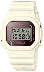 CASIO 腕時計G-SHOCK ジーショックPIGALLE タイアップモデルDW-5600PGW-7JR メンズ