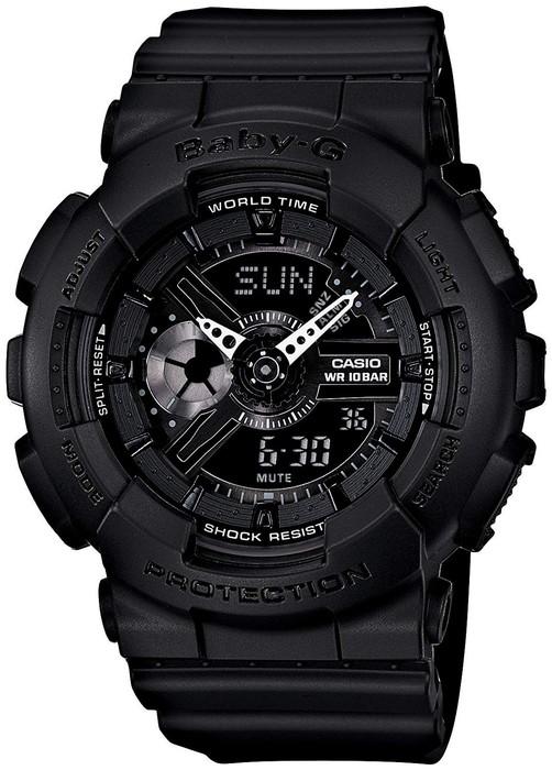 CASIO 腕時計 BABY-G ベビージーBA-110BC-1AJF