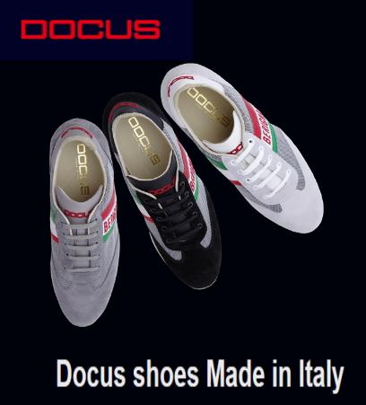 【最終処分】HARAKEN DOCUS GOLF SHOES ドゥーカスゴルフシューズ Made in ITALY!