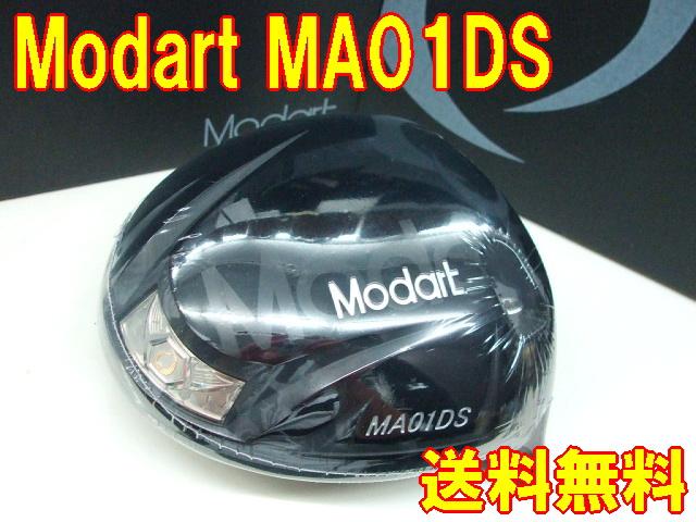 모다트 Modart MA01DS DRIVER +커스텀 샤프트 장착 스펙 지정 신품!