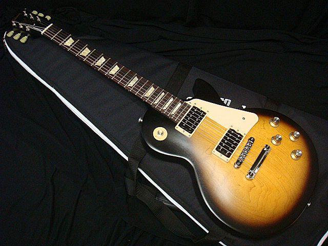 Gibson Les Paul 50s Tribute 2016 Satin Vintage Sunburst ギブソン レスポールトリビュート【新品】【送料無料】