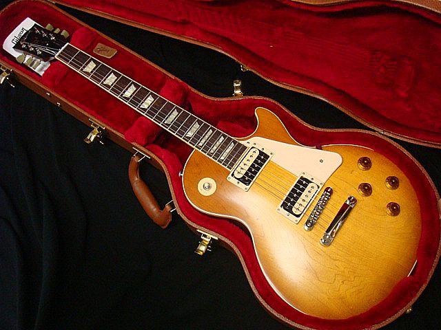 Gibson Les Paul 50s Standard Faded 2016 Honey Burst HB ギブソン レスポールスタンダード フェイデッド ハニーバースト 【新品】【送料無料】