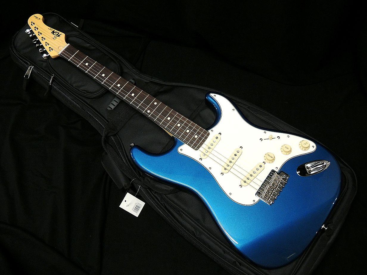 FGN FUJIGEN NST10RAL OLP Neo Classic SERIES エレキギター 送料無料 フジゲン オールドレイクプラシッドブルー 新品 国内即発送 店 ストラトキャスタータイプ