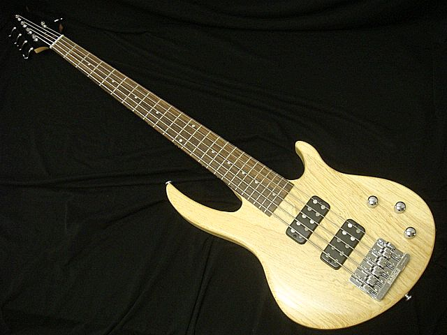 Gibson USA / EB Bass 2017 5String T 2017 Natural Satin/送料無料/新品/5弦ベース
