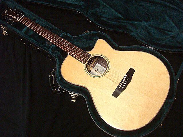 Morris SC-70 Limited Model 2018楽器フェアモデル Made in Japan スプルース×ローズ モーリス アコースティックギター【新品】【送料無料】