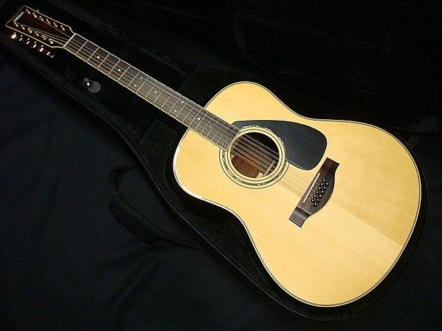 yamaha ll16. 12 yamaha ll16-12 string guitars ll16 a