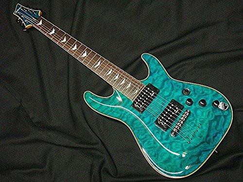 Schecter シェクター AD-OM7-EXT/TOB【7弦ギター】【限定生産モデル】【送料無料】