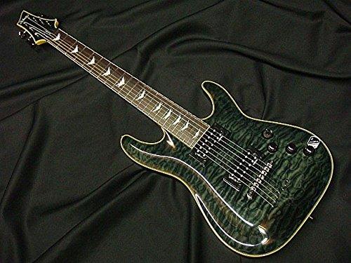 Schecter シェクター AD-OM7-EXT/STBK【7弦ギター】【限定生産モデル】【送料無料】