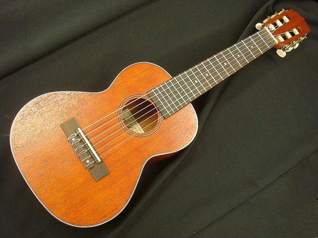 ARIA G-Uke ギターチューニング仕様 ミニギター【新品】【送料無料】