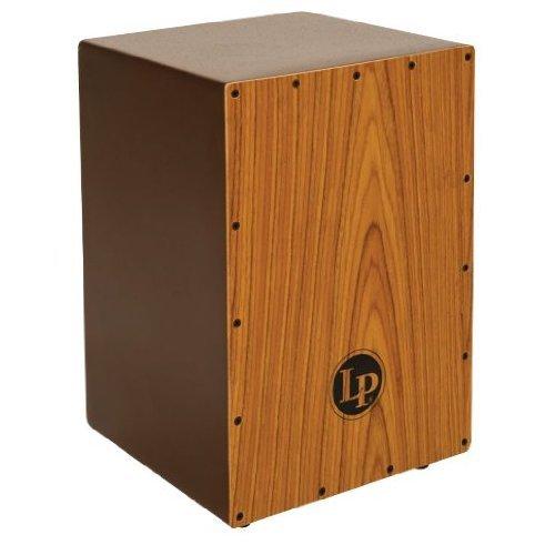 LP カホン LP1435 ファイバーグラスボディ Journeyman Cajon【送料無料】【新品】