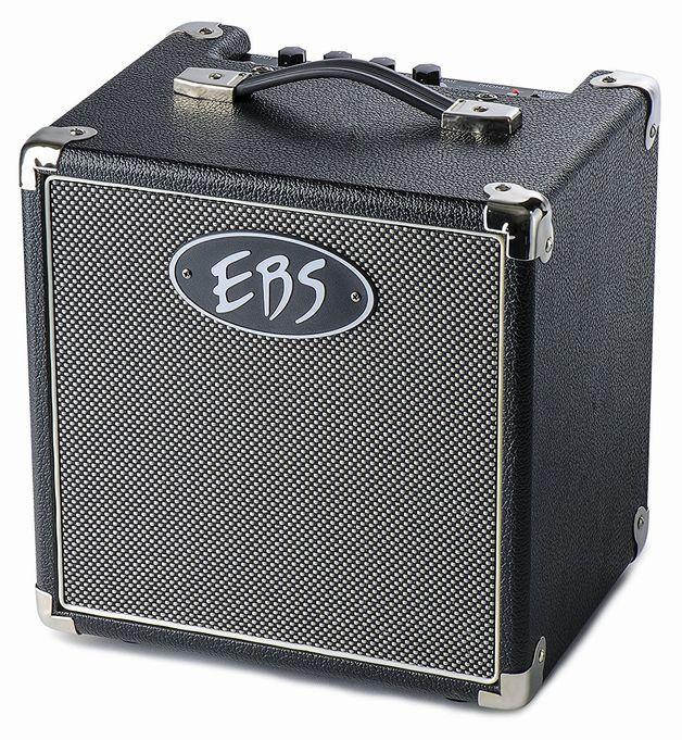 EBS Classic Session 30 ベース用コンボアンプ 30W【送料無料】【新品】