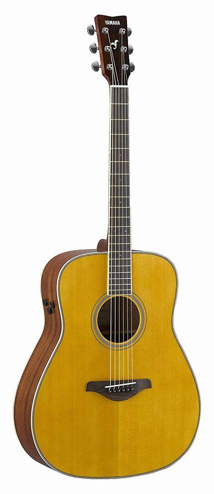 YAMAHA ヤマハ FG-TA VT トランスアコースティックギター エレアコ トラッドウェスタン【送料無料】【新品アウトレット】