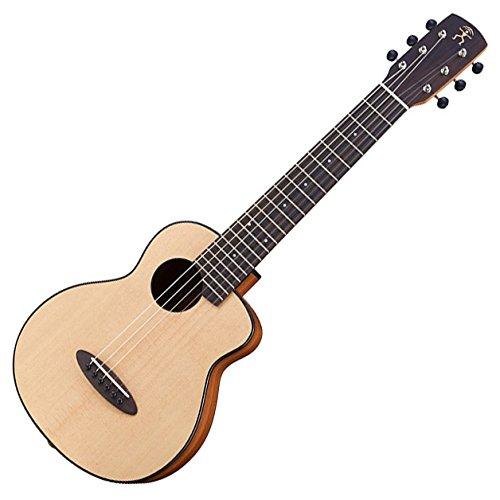 aNueNue aNN-S10E エレアコ仕様 ミニアコースティックギター アヌエヌエ ソリッドシトカスプルース ウクレレギター【ギターチューニング】【新品】【送料無料】