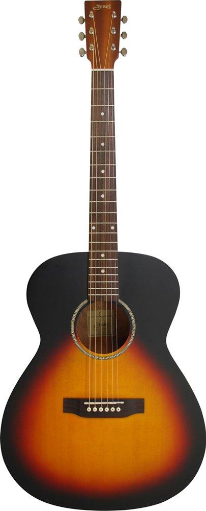 S.Yairi ヤイリ Limited Series アコースティックギター YF-04/VS ヴィンテージサンバースト【新品】【送料無料】