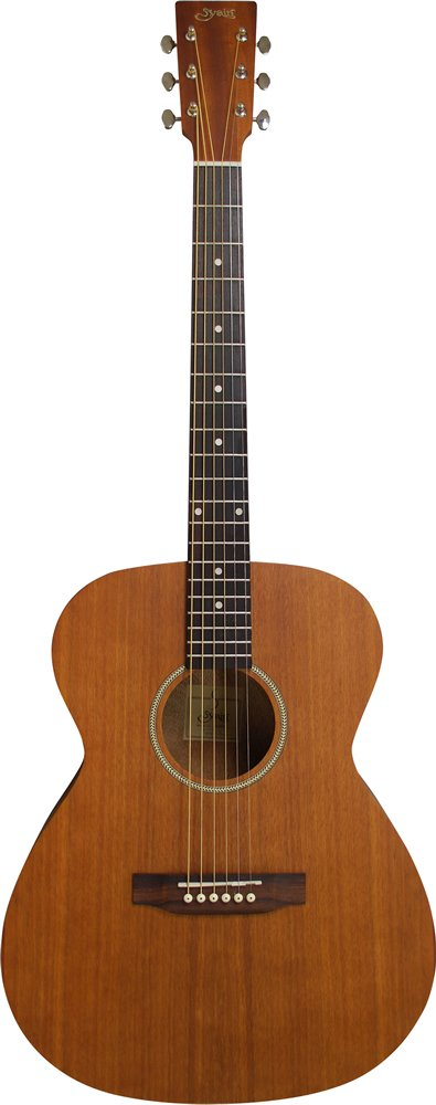 S.Yairi ヤイリ Limited Series アコースティックギター YF-04/MH マホガニー【新品】【送料無料】