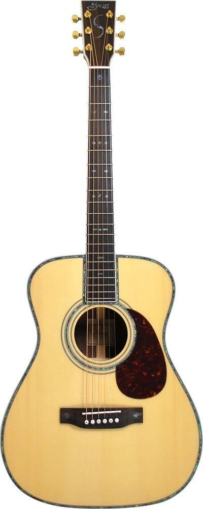 S.Yairi ヤイリ Traditional Series アコースティックギター YF-6R/N ナチュラル【新品】【送料無料】