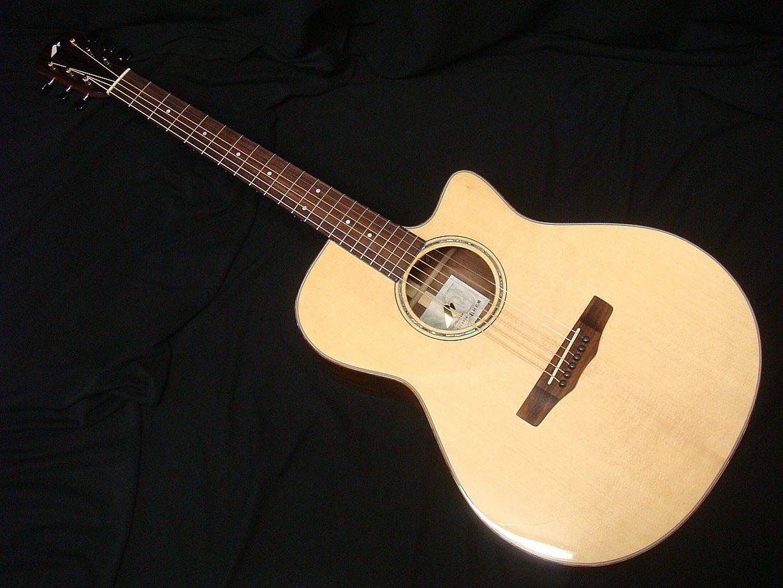 Morris S-JAC ハカランダ Limited Model 2020限定モデル Made in Japan モーリス アコースティックギター【新品】【送料無料】
