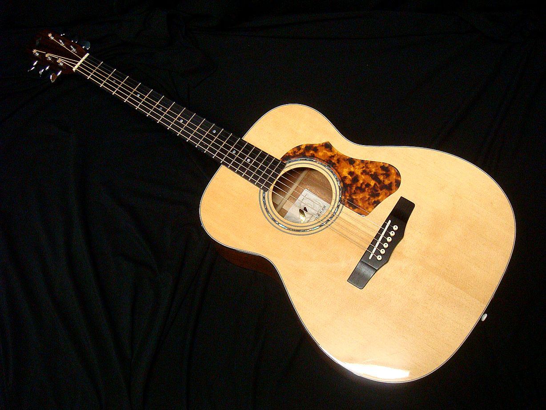 Morris F-LTD II Limited Model Made in Japan モーリス アコースティックギター オール単板【新品】【送料無料】
