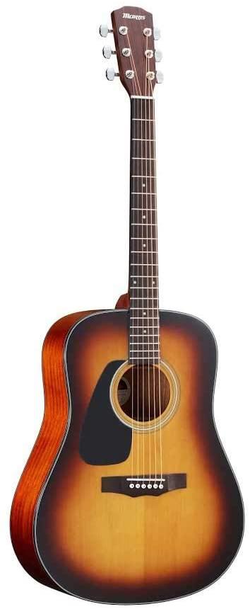 Morris M-350 LH TS レフティ 左利き用 モーリス ドレッドノートサイズ アコースティックギター【新品】【送料無料】