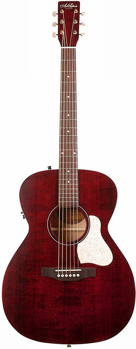 <title>Art Lutherie Legacy Tennessee Red Q1T エレクトリックアコースティックギター アート ルシアー 新品未使用 レガシー エレアコ 送料無料 新品アウトレット</title>
