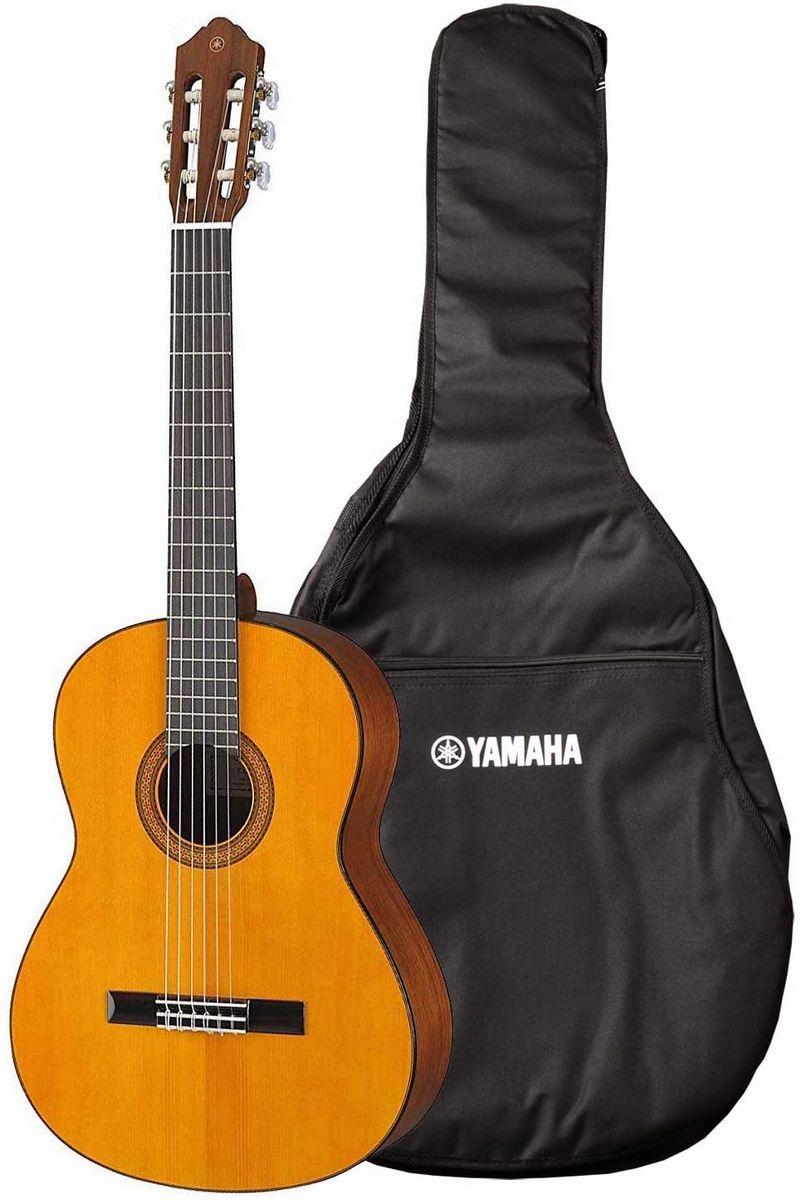 YAMAHA CG102 ヤマハ クラシックギター【送料無料】【新品】