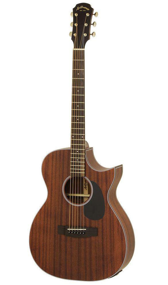 ARIA AF-101MHCE アコースティックギター エレアコ Aria Dreadnought 宅送 オールマホガニー 送料無料 激安 お買い得 キ゛フト 新品 送料無料