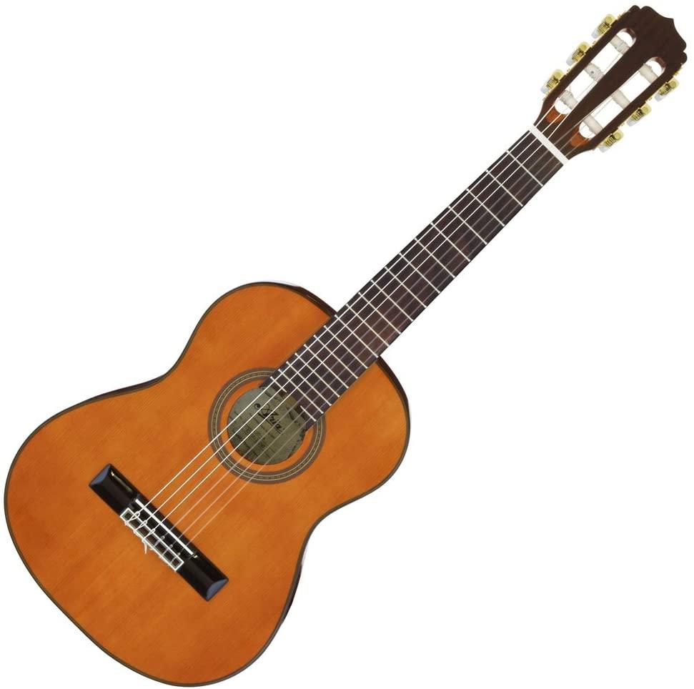 ARIA アリア ミニクラシックギター A-20-48 セダー単板TOP 480 mmスケール【送料無料】【新品】