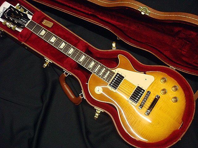 Gibson Les Paul Traditional 2016 Honey Burst【送料無料】【新品】