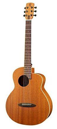 aNueNue Bird Guitar aNN-M2 All Mahogany オールマホガニー アヌエヌエ アコースティックギター ミニギター【新品】【送料無料】