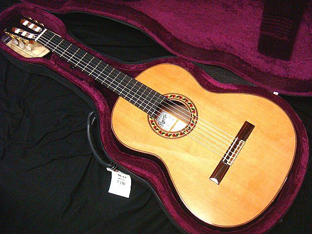 Jose Ramirez ホセ ラミレス 1NE Made in SPAIN【送料無料】【新品】