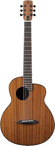 aNueNue Bird Guitar aNN-M20E Solid Mahogany Top マホガニー単板トップ ミニエレアコギター【新品】【送料無料】