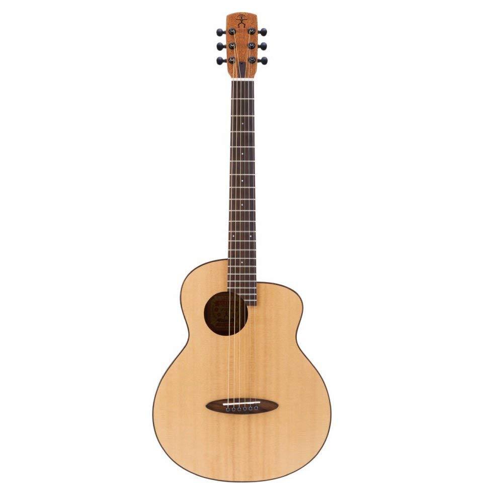 aNueNue Bird Guitar aNN-M10 Solid Sitka Spruce Top スプルース単板トップ ミニギター【新品】【送料無料】
