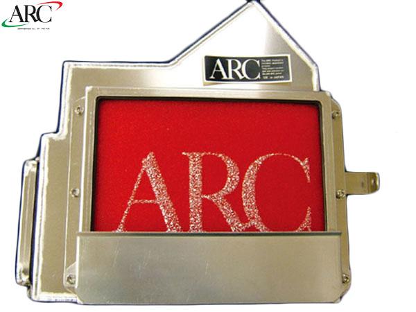 ARC Brazing スーパーインダクションボックス [スカイライン GT-R BNR32] ARCブレージングパーツ 新品