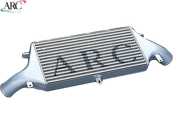 ARC Brazing インタークーラー コアM073 [ステージア 260RS WGNC34] ARCブレージングパーツ 新品