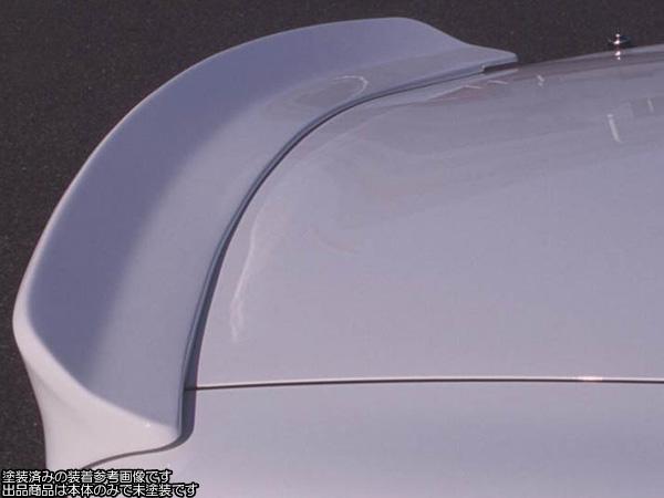 オートエクゼ リアスポイラー [ロードスター NB8C/NB6C] AutoExe パーツ 新品