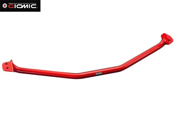 ジオミック 補強パーツ 品番:31112 GIOMIC メンバーブレースF [MINI ミニ ONE R56 LCI ] メンバーブレース 新品