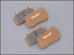 無限 ブレーキパッド スポーツ フロント用 [シビック タイプR FD2 H19/3~] mugen 新品