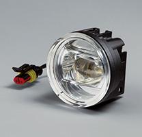 無限 LEDフォグライト・アタッチメントセット [フィット GK3/GK4 H29/6~] mugen 新品